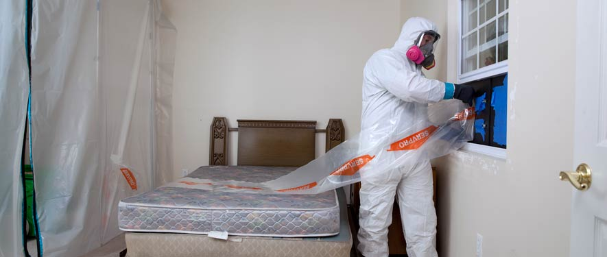 Hagerstown, MD biohazard cleaning