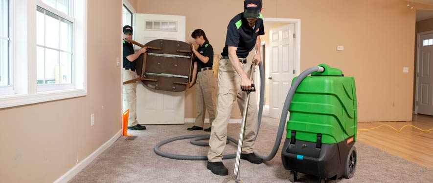 Hagerstown, MD residential restoration cleaning